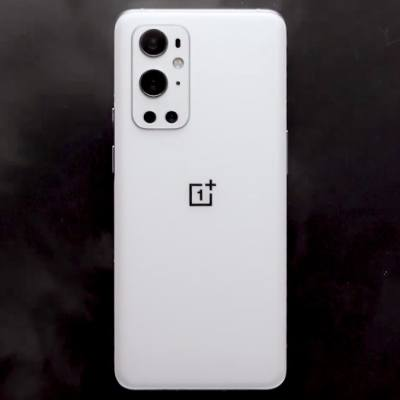 OnePlus 9 Pro Teased to Get a White Colour Variant