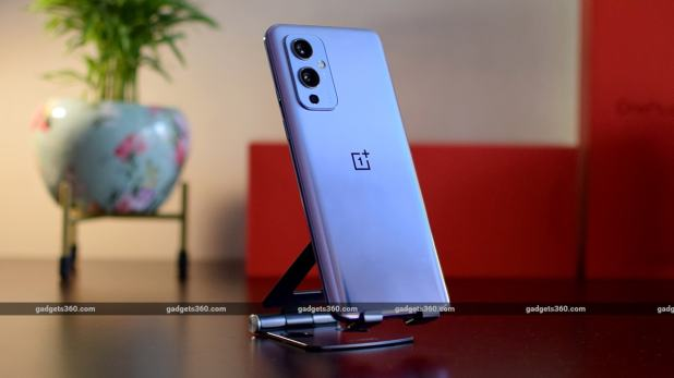 oneplus 9 review back aa