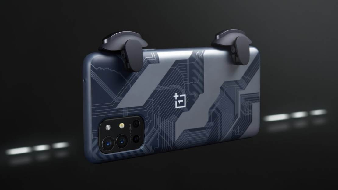 OnePlus Gaming Triggers for Android and iOS Teased at OnePlus 9 Series  Launch Are Finally Available in India | Technology News