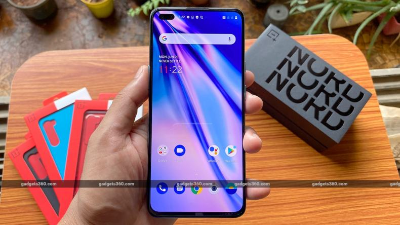 oneplus nord first impressions cover ONEPLUS