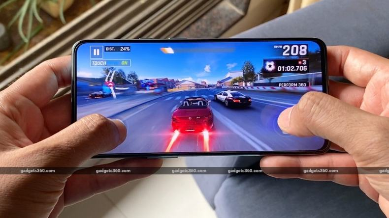 oneplus nord review gaming nord