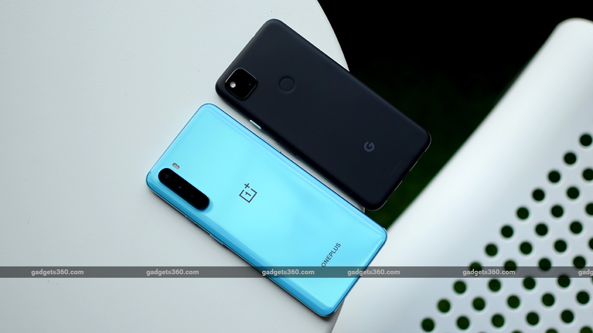 oneplus nord vs pixel 4a comparison cover ss