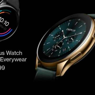 OnePlus Watch May Get Always-On Display Feature via OTA Update