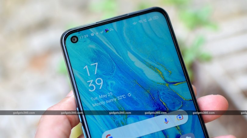 oppo a74 5g selfie review ww