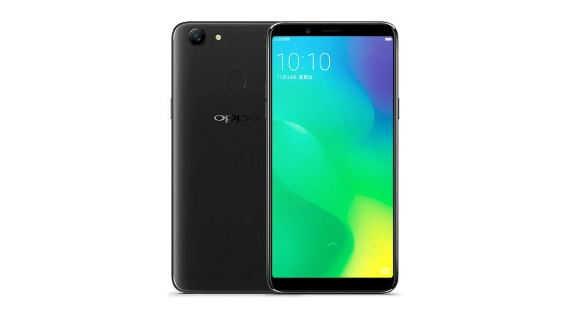 Just In: Oppo F5 Youth, Oppo A79 With 18:9 Displays Launched Price