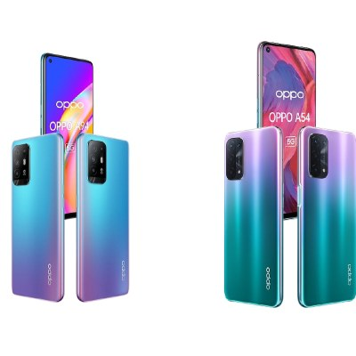 Oppo A94 5G and Oppo A54 5G Price, Specifications, Renders Surface Online