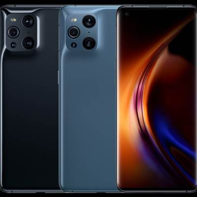 Oppo Find X3 Pro Gets 1Hz–120Hz Adaptive Refresh Rate With Update