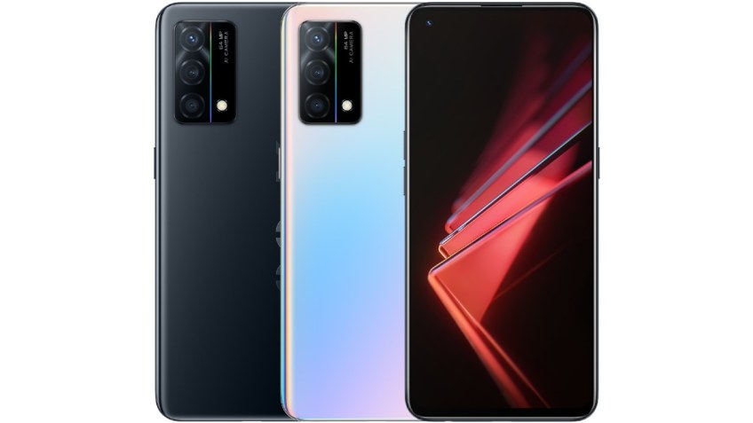 Oppo K9 5G With Snapdragon 768G SoC Launched: Price, Specifications