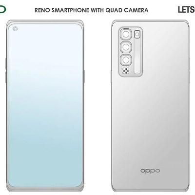 Oppo Reno 7, Reno 7 Pro Price, Design, Key Specifications Tipped