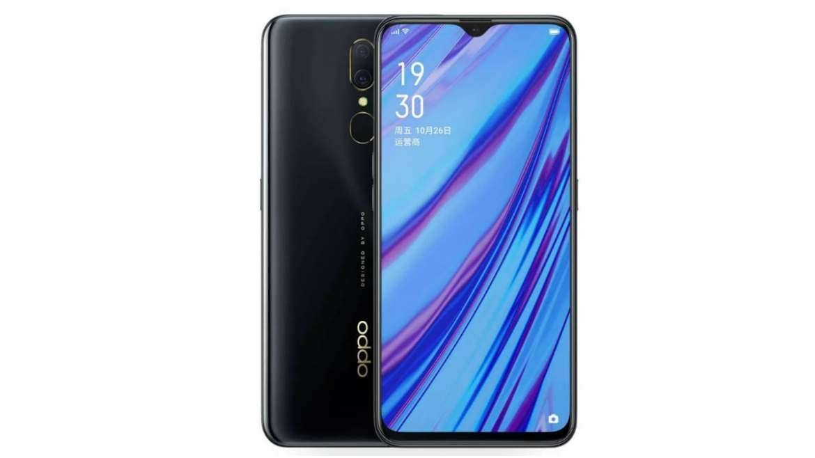Oppo A9x With 48-Megapixel Sensor, 6.5-Inch Display Launched: Price, Specifications