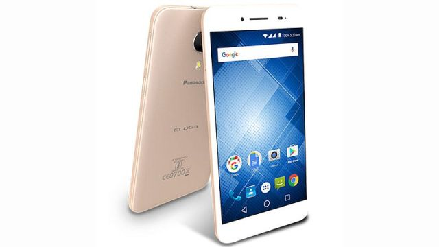 GST Impact: Eluga I2, Eluga I3 Mega, and Other Panasonic Phones Receive Price Cuts