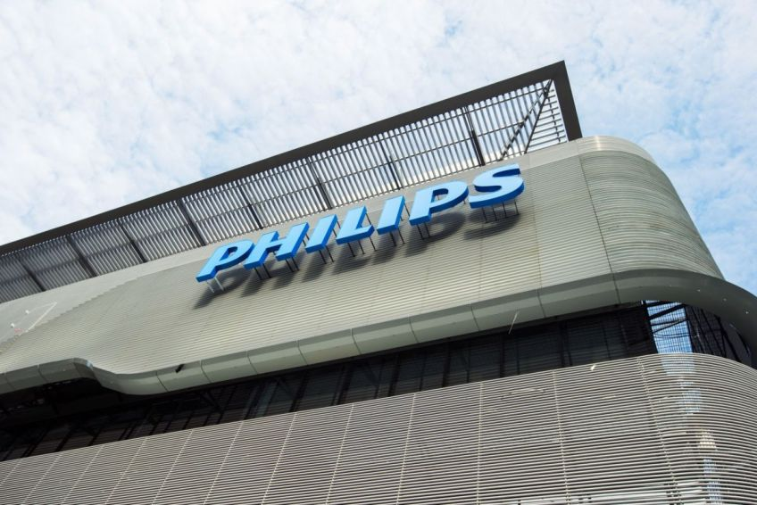 Philips Selling Home Appliance Arm to Asian Investment Firm Hillhouse Capital