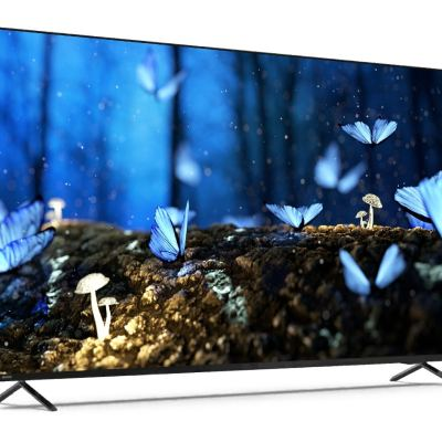 Philips Smart TV Range 2021 Launched in India