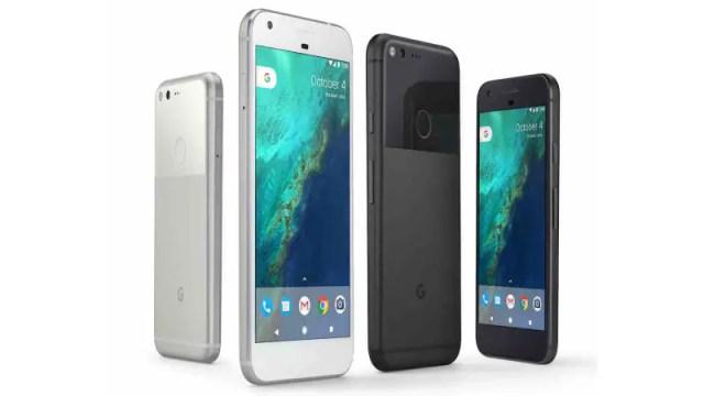 Image result for Google Pixel, Pixel XL