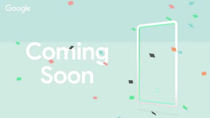 Pixel 3, Pixel 3 XL May Get a New Aqua or Mint Green Colour Variant, Google Teases