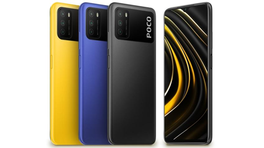 Poco M3 First Sale Sold More Than 150,000 Phones via Flipkart, Next Sale on February 16