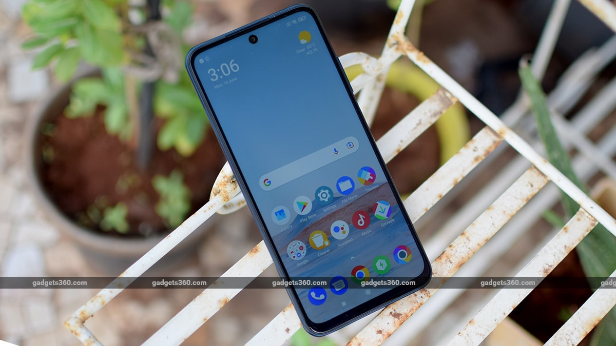 poco m3 pro 5g review display gadgets360 ss