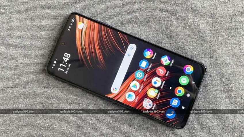 Poco X3 Pro, C31, More Phones Discounted for Flipkart Big Billion Days Sale