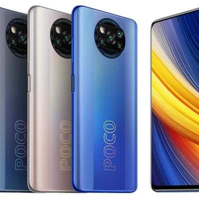 Poco X3 Pro With Snapdragon 860 SoC, Quad Rear Cameras Launched in India