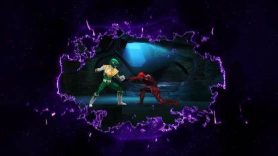Power Rangers: Legacy Wars Coming to Android and iOS in March