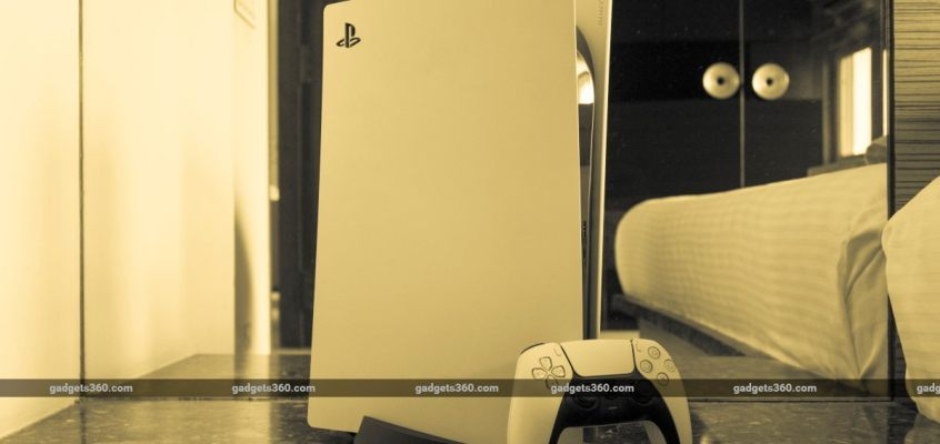 PlayStation 5 Gets a Massive Update: All You Need to Know