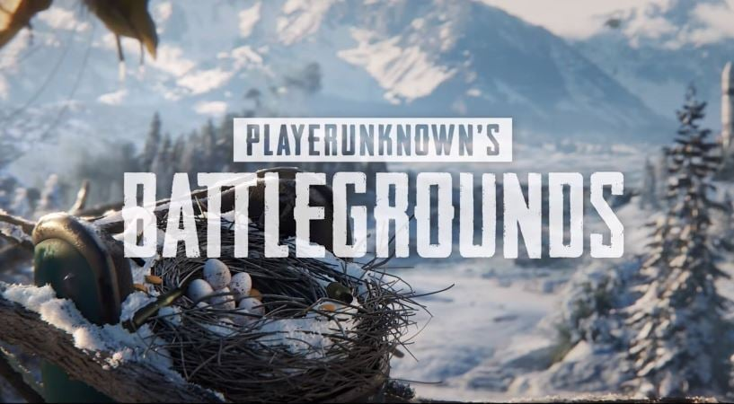 PUBG Mobile Vikendi Map Release Date Leaked Officially