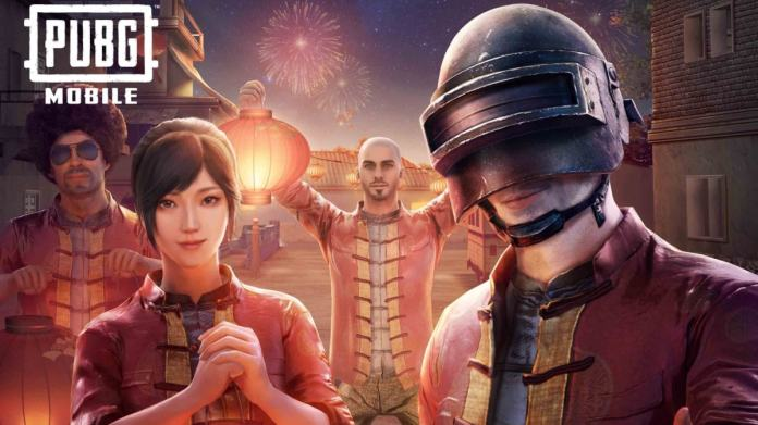 PUBG Mobile Spring Party Event Now Live, Gives Players a Chance to Win  Permanent Spring Outfit | Technology News