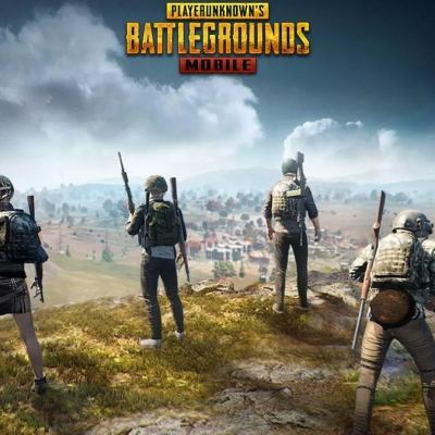 PUBG Corp Spotted Hiring in India, Is PUBG Mobile Coming Back?