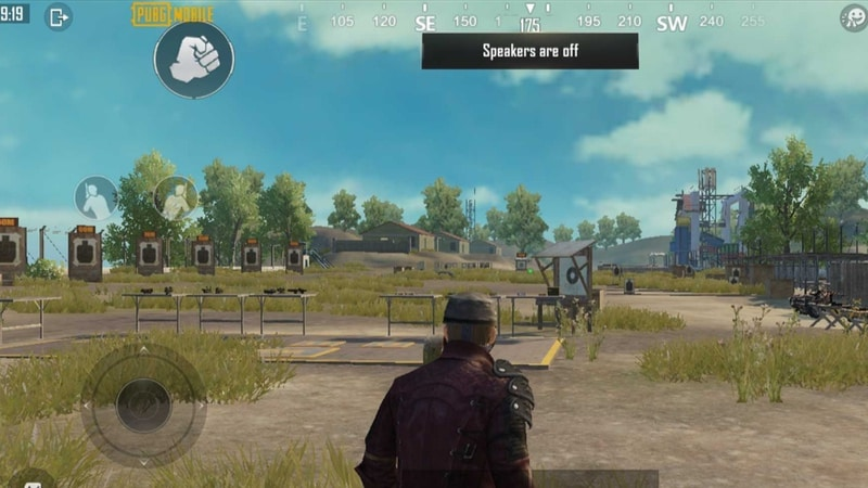 pubg mobile settings you