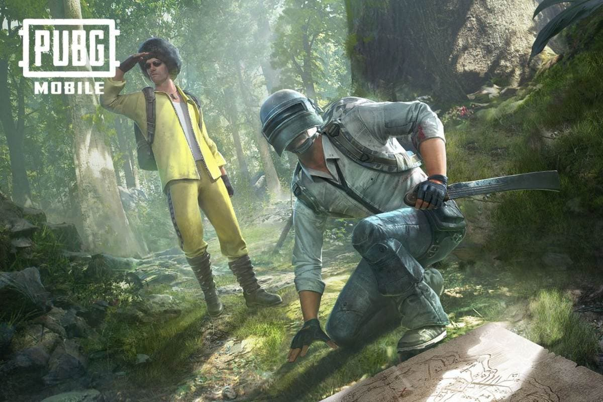 Pubg Mobile Teen Reportedly Spent Over Rs 2 Lakhs From Grandfather S Bank Account On Game Technology News