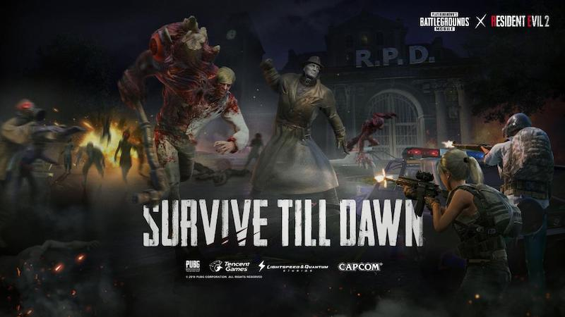 PUBG Mobile Zombies Mode Update Heres Whats New In Version 0110 Technology News