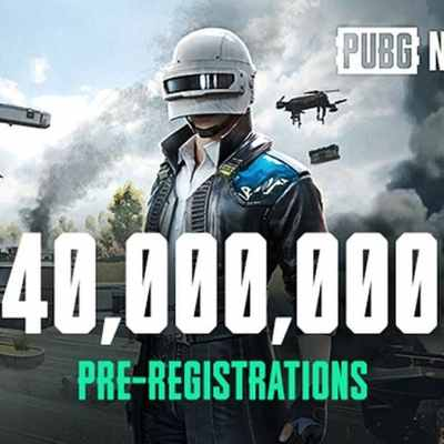 PUBG: New State Crosses 40 Million Pre-Registrations on Android and iOS