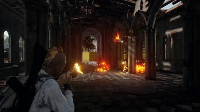 pubg playerunknowns battlegrounds pc steam review
