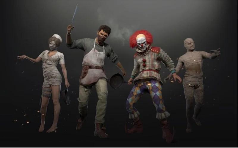 Pubg Pgi Wallpaper Pubg Xbox One Update 2 Brings Training Mode Halloween
