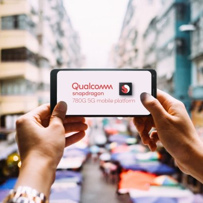 Qualcomm Snapdragon 780G Debuts With Premium Features