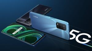 Realme 8 5G With MediaTek Dimensity 700 SoC, 90Hz Screen Launched in India: Price, Specifications