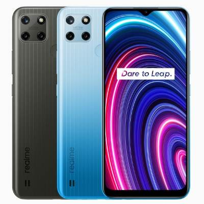 Realme C25Y With 50-Megapixel Primary Camera Launched in India