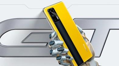 Realme GT 5G Master Edition जल्द हो सकता है Launch, कंपनी ने किया खुलासा