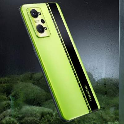 Realme GT Neo 2 Price Surfaces Online Ahead of Launch: Details Here
