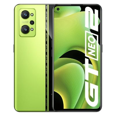 Realme GT Neo 2 Key Specifications, Colour Options Tipped