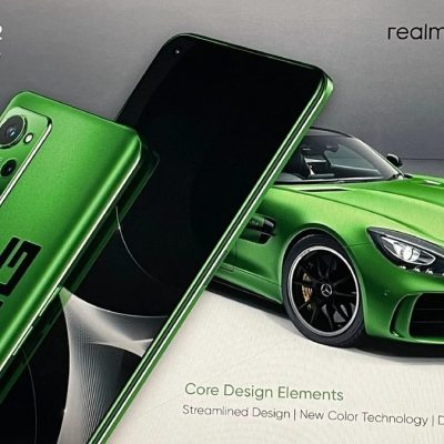 Realme GT Neo 2 Specifications Tipped by 3C Listing, New Colour Options Leak