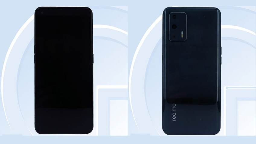 Realme GT Neo Series Launch Teased, Realme GT Neo 2T Expected