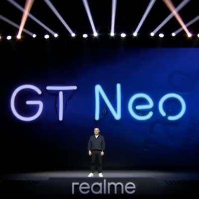 Realme GT Neo With MediaTek Dimensity 1200 Teased to Be in the Works