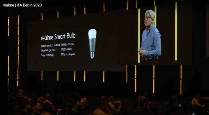 realme smart bulb youtube Realme Smart Bulb
