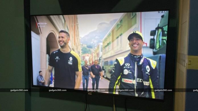 realme smart tv 4k 43 review f1 dts 1 Realme