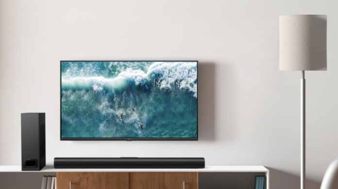 Realme Smart TV Now Available through 1,250 Offline Stores Across India