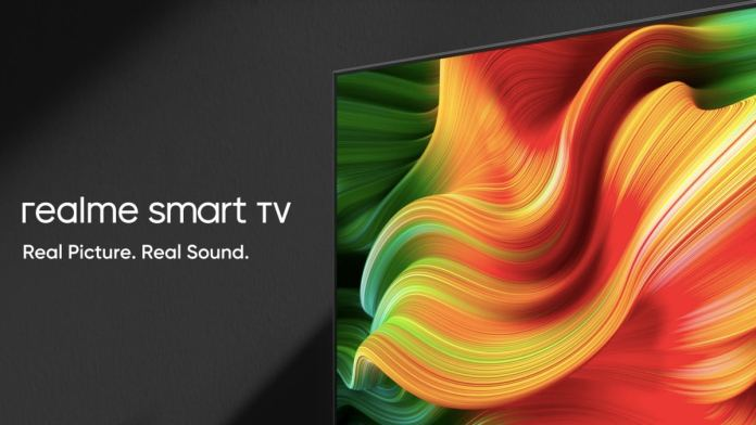 Realme TV Teaser Confirms MediaTek Processor, Dolby Audio in ...