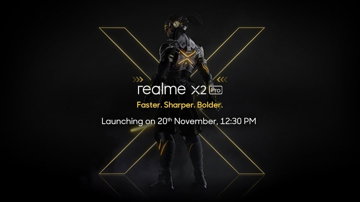 Realme X2 Pro Realme 5s India Launch Event To Begin Soon