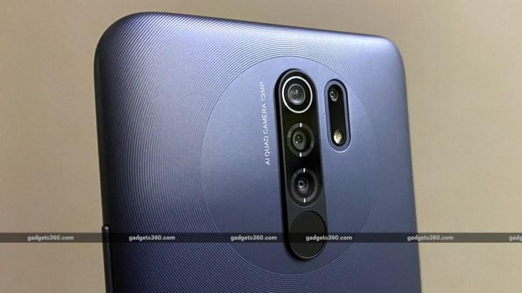redmi 9 prime quad camera gadgets360 Xiaomi Redmi 9 Prime