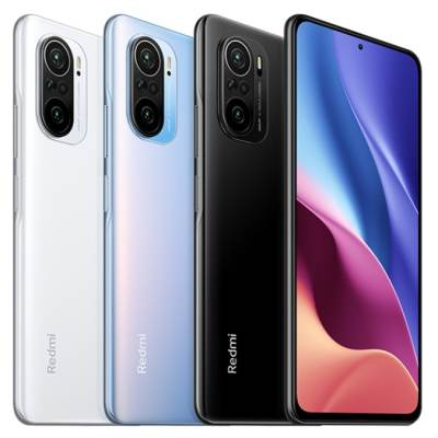 Redmi K40, Redmi K40 Pro, Redmi K40 Pro+ Now Official With 120Hz Display